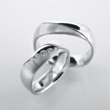 Romantic Style vielsesr. 4-7 mm.