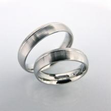H. 4fun forlovelsesringe (par)