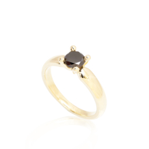 Black Diamond-Lovez 0,50 ct.