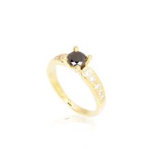 Black Diamond-Luxuz 0,50 ct.