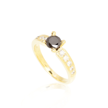 Black Diamond-Luxuz 0,75 ct.