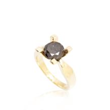Black Diamond-Jewelz 2,00 ct.
