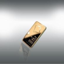 10 g. Guldbarre (momsfrit guld)